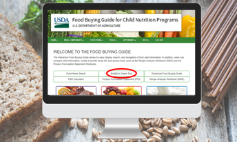 How to Maximize the Exhibit A Grains Tool Webinar