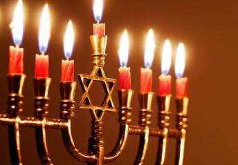 Hanukkah – December 10, 2020