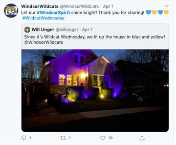 Windsor Spirit Week