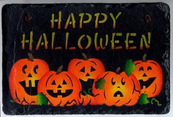 """Halloween """"Spirit"""" Day"""