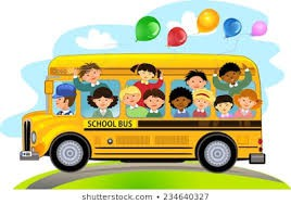 ATTENTION 4K & KINDERGARTEN PARENTS REGARDING BUS TRANSPORTATION HOME