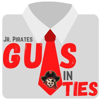 Guys in Ties