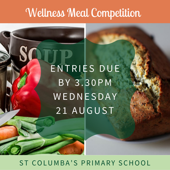 Wellness Meal Competition