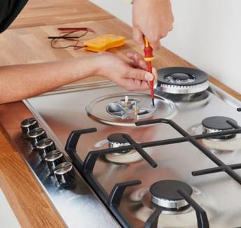Ariston stove repair