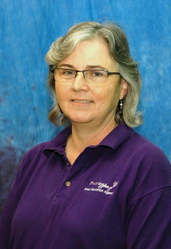 Special Education Consultant-Deb Shelton