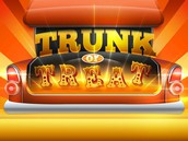 VSM Trunk or Treat, Wednesday, October 25