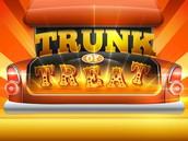 VSM Trunk or Treat, October 25