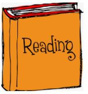 From Your Reading Specialists: