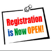 Registration for 2020-2021 Now Open