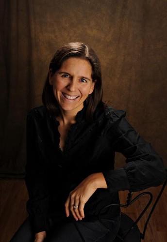 Cindy Terhune (Percussion)
