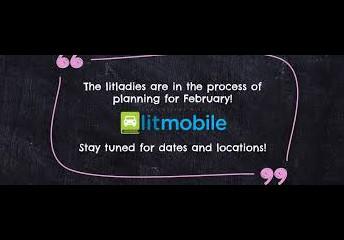 Litmobile Update!
