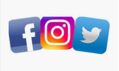 Stay Connected on Social Media!