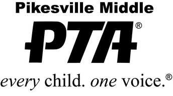 The PTA @ Pikesville Middle: It's Never Too Late to Join!