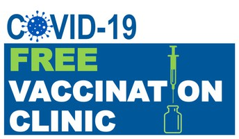 COVID-19 Free Vaccination Clinic