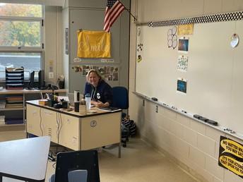 Mrs. Lynch