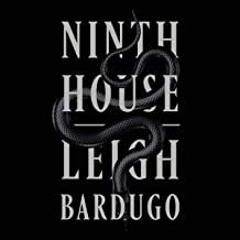 Ninth House by Leigh Burdugo