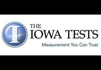 IOWA Testing - September 10 - 14