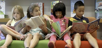 Family Reading Night- February 11th (Activities Sent Home with Students)
