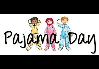 Pajama Day--Roly Polys, Wiggleworms, Butterflies and Beehive