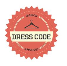 Promotion Dress Code