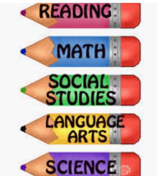 Curriculum Info