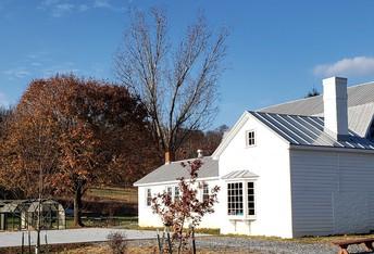 Rural Preservation