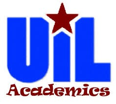 UIL Practice Meet - December 5th