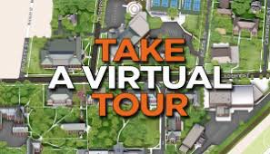 Virtual University and College Tours