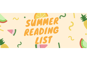 Check out books over summer?? Yes!
