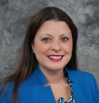 Monica Petersen