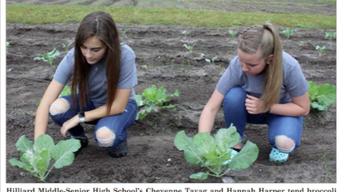 Planting Leaders