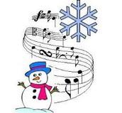 Winter Music Program ~ December 14, 2017