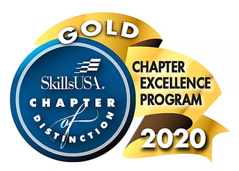 Statesboro SkillsUSA: GA Chapter of Excellence & Gold Chapter of Distinction