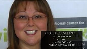 Angela Cleveland