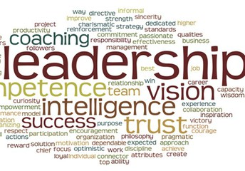 New Leader Symposium