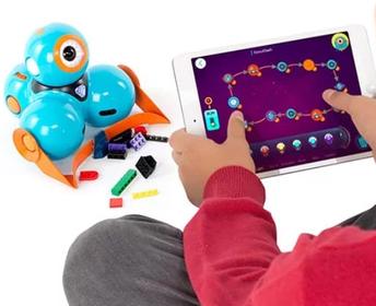 Coding & Engineering Toys