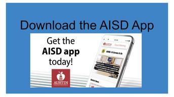 AISD App