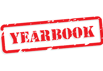 Yearbook payments are due