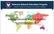 Veterans Educating American Students