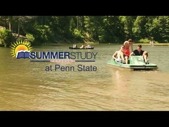 Penn State University Pre-College