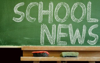SCHOOL NEWS & UPDATES!