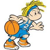 Boys Junior High Basketball
