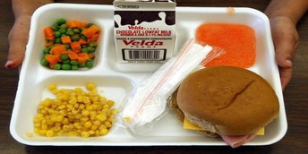 Free and Reduced Lunch Applications Due by Oct. 20th