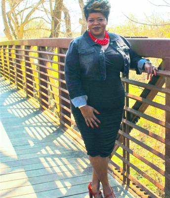 Nicole Baker, Campus Receptionist