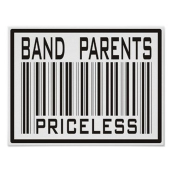 Parent Band is Coming Soon!