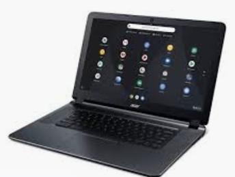 Chromebooks over the Summer
