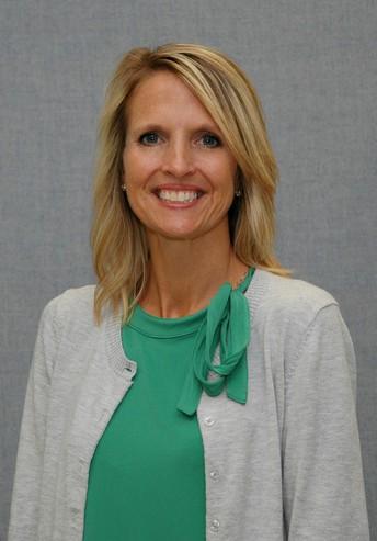 Building Coordinator-Heidi Vasher