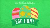 Valleydale Church Easter Egg Hunt