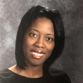 Counselor Alicia Narcisse