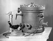 Oil Drop machine